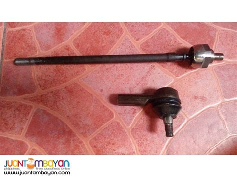 Honda City Z Tie Rod End 555 honda city tie rod plus rack end 1pc for 500php only makati city anthonious