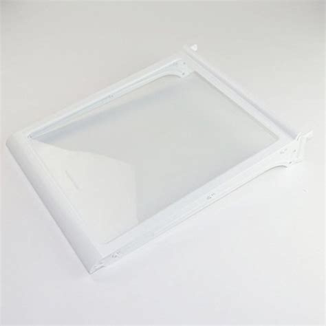 lg electronics aht72996107 refrigerator shelf white