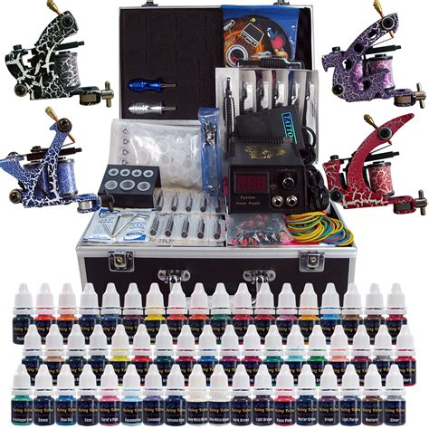 wholesale tattoo supplies wholesale solong complete kit 4 pro machine