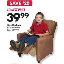 toddler recliner big lots kids recliner assorted styles at big lots black friday 2016