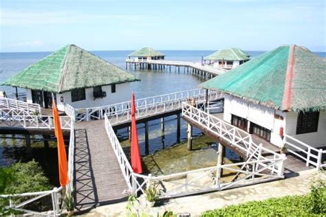 Floor Plan Cottage by Floating Cottages Picture Of Stilts Calatagan Beach