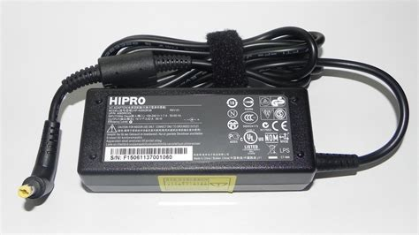 Adaptor For Acer 19v 3 42a J Besar china ac adapter for acer 3 42a hipro 19v 65w 5 5x1 7mm