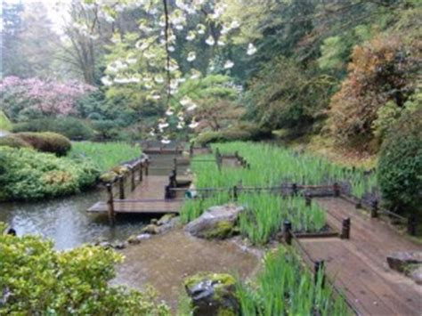 Portland Botanical Gardens Gardens Of Portland A Trip Not To Be Missed Denver