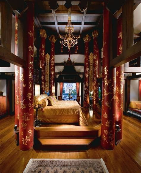 Bedrooms From All Around The World Pt I Master