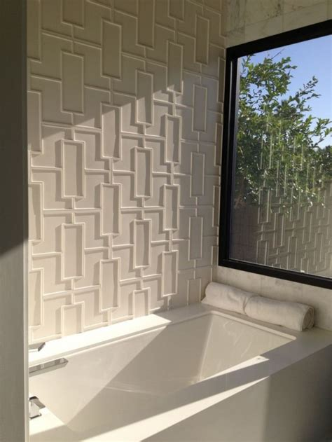 31 eyecatching textured accent walls for every space
