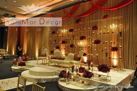 muslim wedding decor ideas archives party decoration picture venues