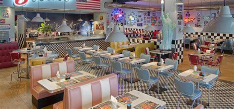 arredamento americano anni 50 arredo vintage l arredo american style per e locali