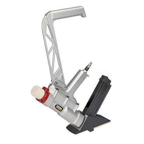Central Pneumatic Floor Nailer by 2 In 1 Flooring Air Nailer Stapler