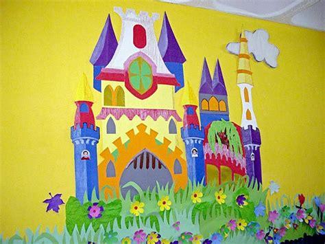 imagenes infantiles murales murales infantiles aprender manualidades es facilisimo com