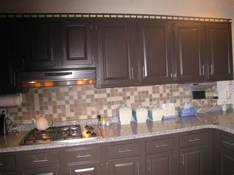 how to paint kitchen cabinets dark brown home on pinterest media storage dark cabinets and wine