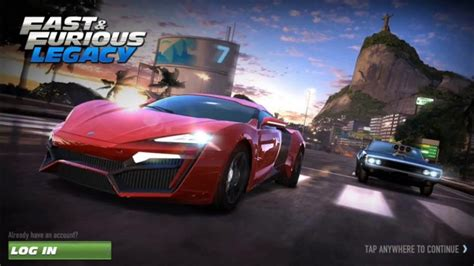 Coole Auto Spiele by Fast Furious Legacy Free Car To Play Now Car