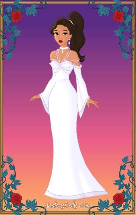 dress up creator wedding dress 3 azalea s dress up dolls heroine fan