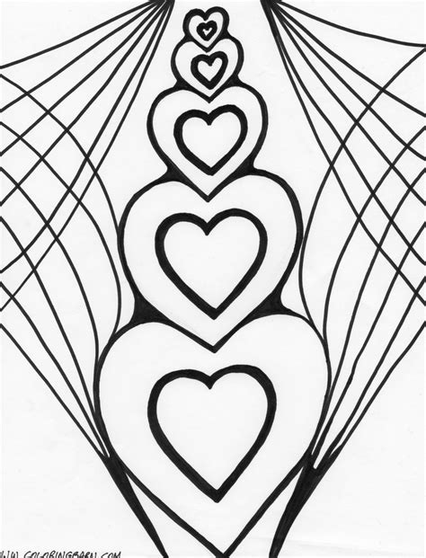 a hundred hearts one hundred designs for coloring crafting and scrapbooking volume 1 books 100 hearts with wings coloring pages