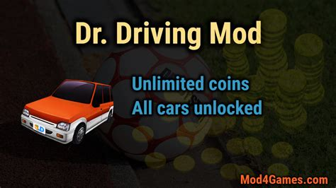 download game dr driving mod revdl dr driving mod unlimited coins all cars unlocked