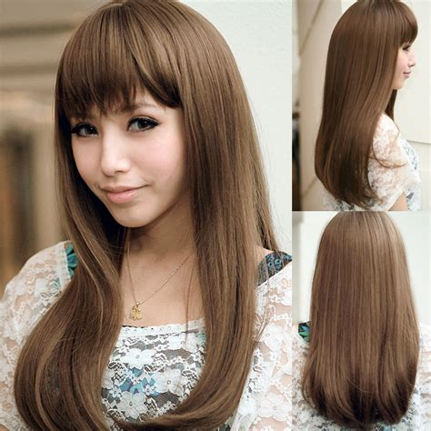 japan longhai photo the gallery for gt japanese hairstyles straight
