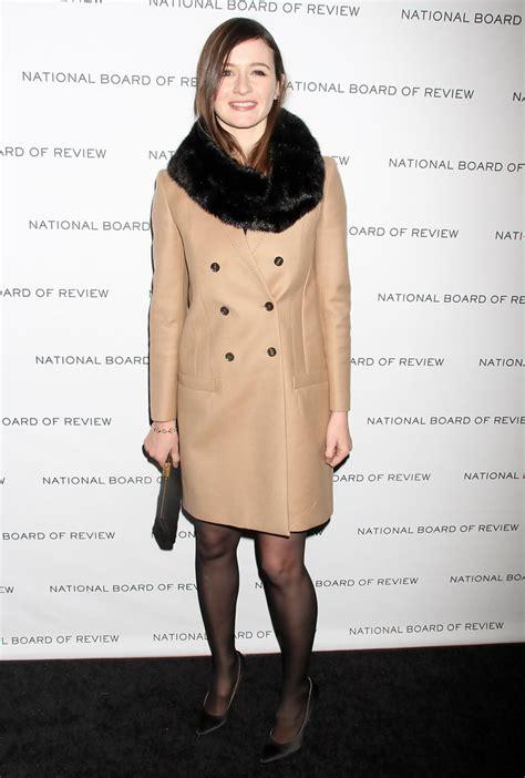 Style Emily Mortimer by Emily Mortimer Wool Coat Emily Mortimer Looks Stylebistro