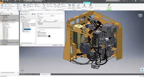 inventor of autodesk inventor available from and machine estore