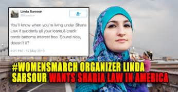 Brooklyn Moore linda sarsour sharia sweetheart of the new left rodeo