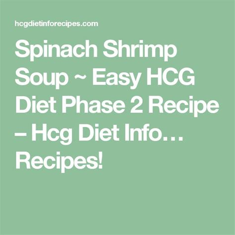 Ecology Phase 1 Soup Recipe Detox by 22477 Best Hcg Recipes 4 P2 Images On Hcg Diet