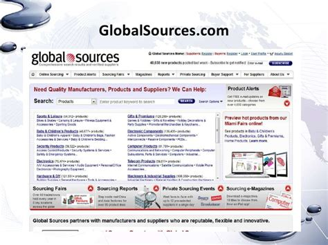 best web portals top 10 b2 b web portals