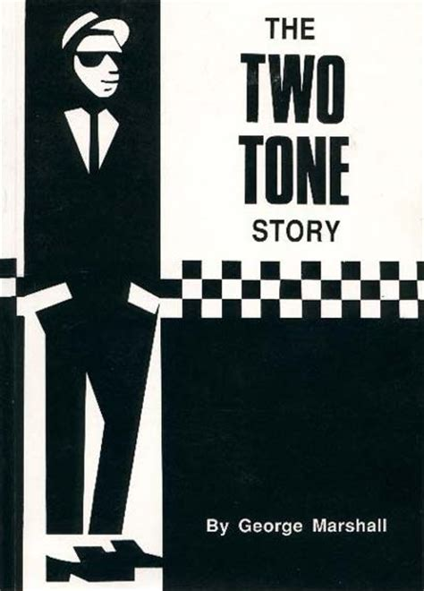 Two Tone 2 tone records the two tone story isbn 0 9518497 3 5