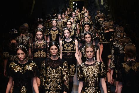 dolce and gabbano looking back dolce and gabbana f w 12 the rabbit