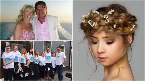 hair show in te first lincoln hair show launched in memory of salon founder