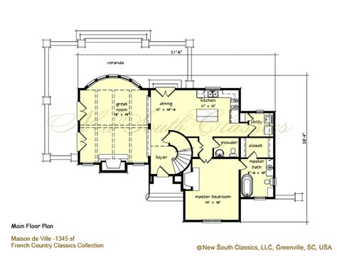 floor plans of storybook homes house plans home designs