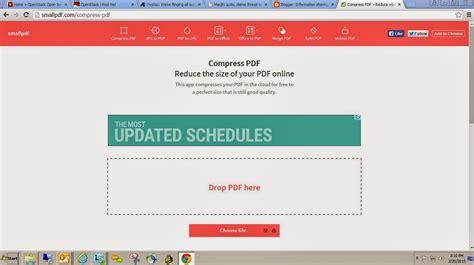 compress pdf co uk information sharing how to compress merge spilit or