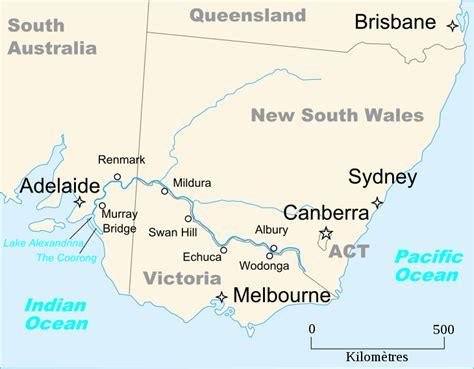 australia river map indigenous boats bark canoes of australia s murray river