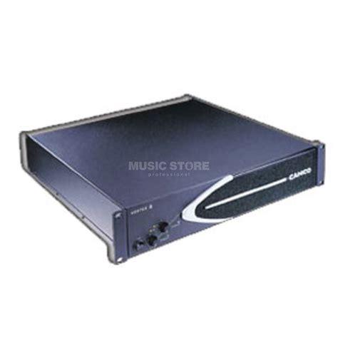 Power Lifier Camco camco vortex 4 power lifier 2 x 1570 watt 4 ohm