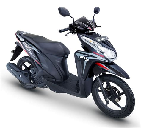 Lu Motor Vario 125 pilihan warna honda vario 125 all about nothing