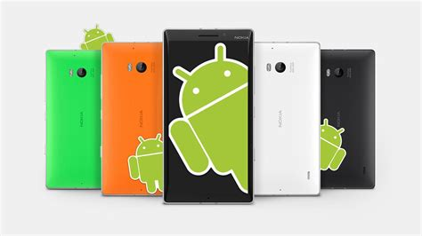 android us why does the idea of an android nokia make us so excited androidpit