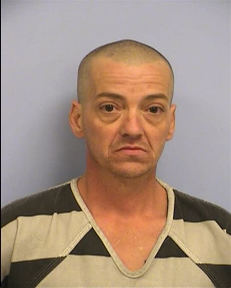 Ward County Arrest Records Marshall Ward Inmate 10738121 Travis County Near Tx