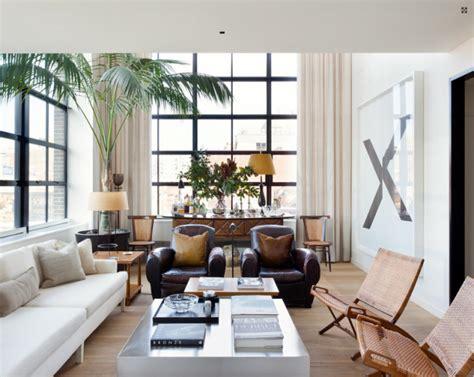 chiminea nyc nueva york chelsea apartment decor pinterest casas