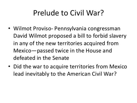 Events That Led Up To The Civil War Essay by Ap Events Leading Up To The Civil War