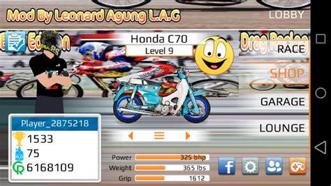 cara download game drag racing mod motor indonesia download game drag racing bike edition mod indonesia