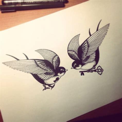 tattoo inspiration bird 20 mind blowing inspirational tattoo sketches hongkiat