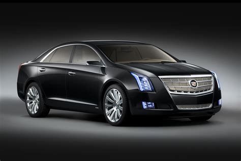where are cadillacs from xts is the cadillac of cadillacs gm authority