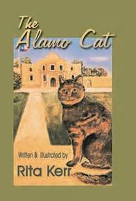 alamo and cat the alamo cat