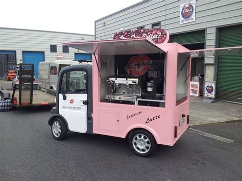 mobile business for sale best 25 coffee truck for sale ideas on coffee