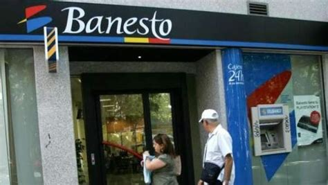 pisos del banco banesto santander y banesto pactan con los sindicatos