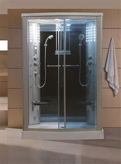 Steam Shower Enclosure Best Steam Shower Reviews And Buying Guide