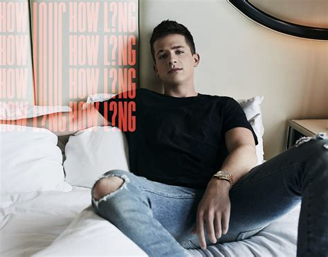 charlie puth long charlie puth owns up to his wrongdoings on new single