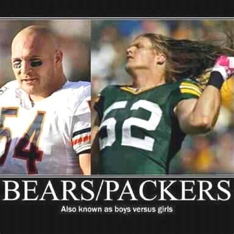 Packers Bears Memes - 171 best nfl trash talk images on pinterest broncos fans