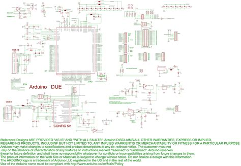 arduino due schematic diagnostics page 2