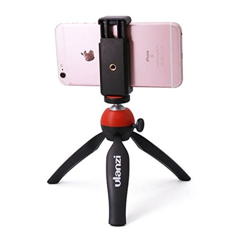 Mini Adjustable Cl Tripod S04z02 X usa ulanzi tablet tripod mount adapter