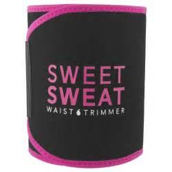 Sports Waist Trimmer Belt sports research sweet sweat waist trimmer belt