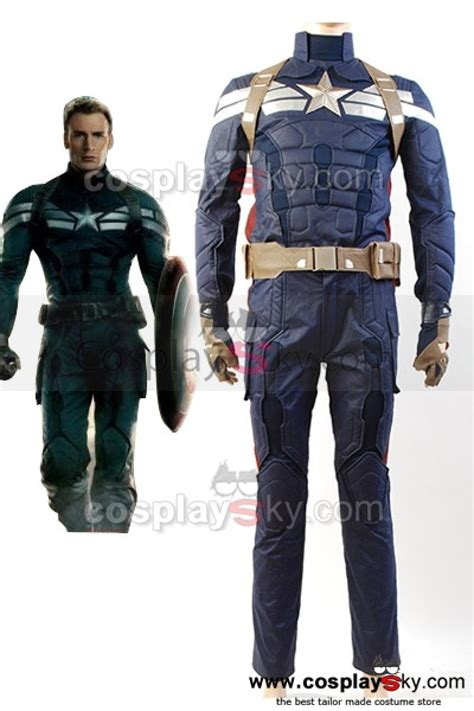 captain america 2 the winter soldier steve rogers