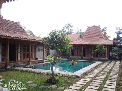 Jual Alarm Rumah Yogyakarta rumah joglo ngawi rumah minimalis